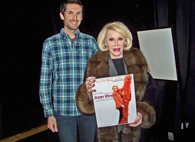 Joan Rivers (3.1.12)